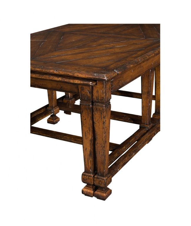 Long Nesting Tables ~ Nesting coffee table for sale at stdibs