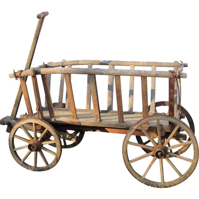 Image Result For Garden Cart Wheels