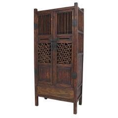 Chinese Storage Cabinet
