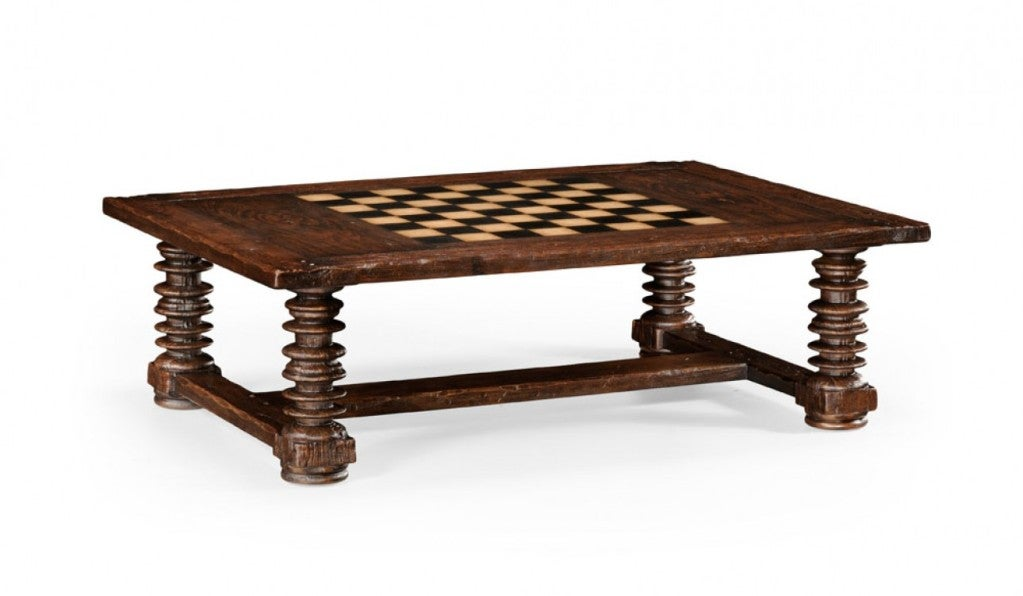 Coffee Games Table For Sale At 1stdibs