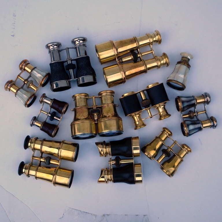 Vintage Binoculars image 2