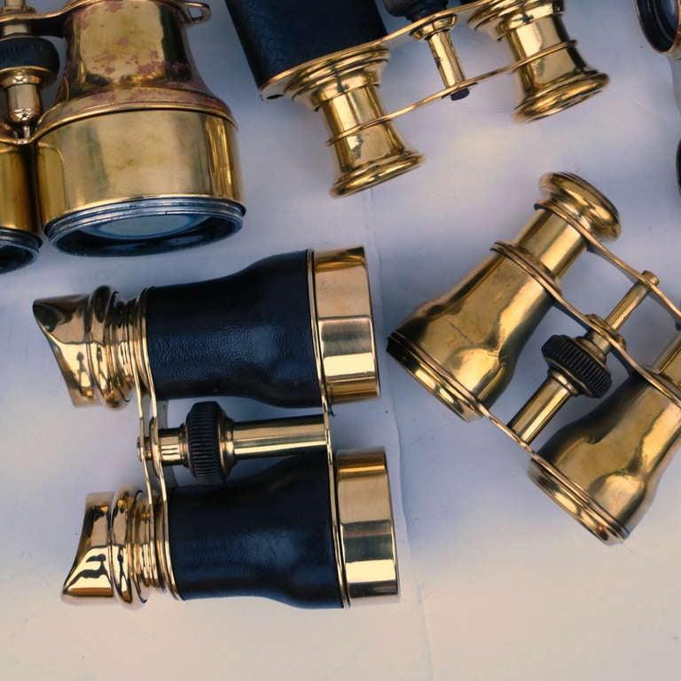 Vintage Binoculars image 3