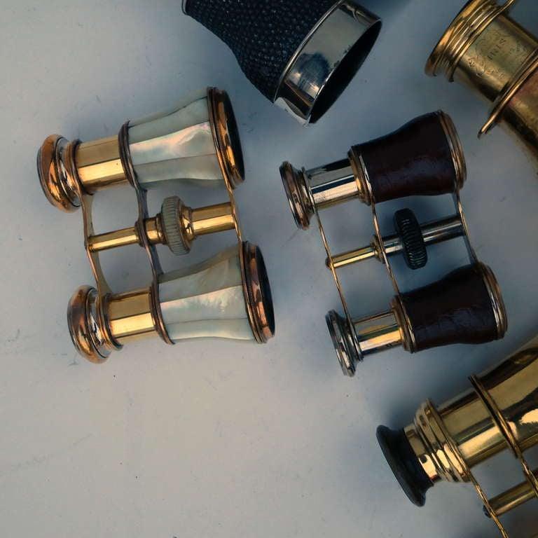Vintage Binoculars image 5