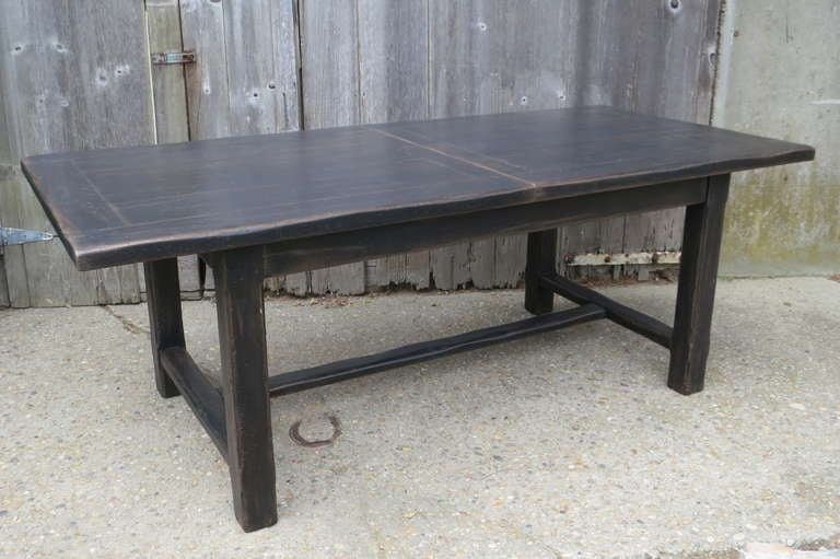 French Expanding Table, Multiple Finishes 3