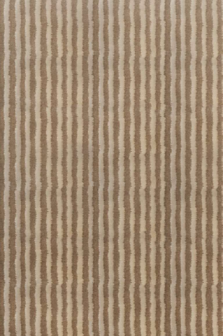Vertical Striped Rug For Sale At 1stdibs