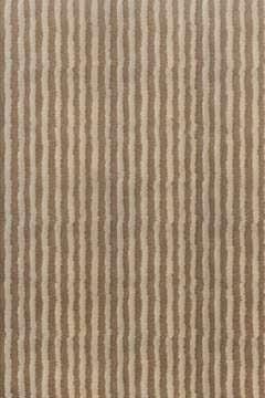 Vertical Striped Rug