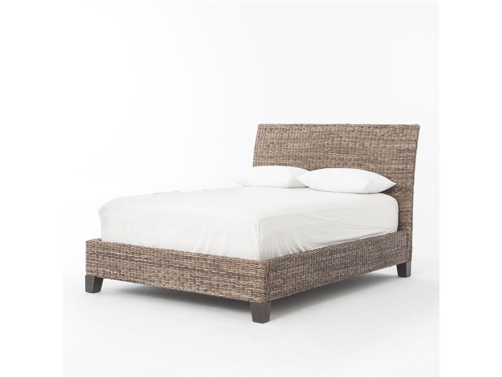Banana Leaf Bed For Sale At 1stdibs