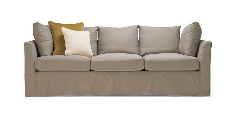 Versatile sectional for sale at 1stdibs for Sectional sofa pieces sold separately