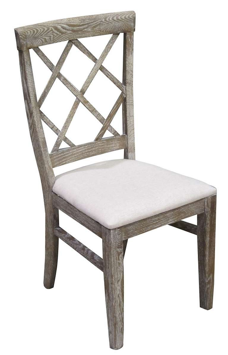 this lattice back dining chair is no longer available
