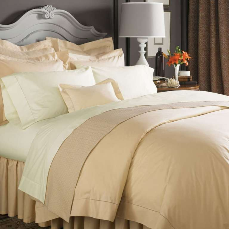 Celeste Italian Linen Collection By Sferra For Sale At 1stdibs