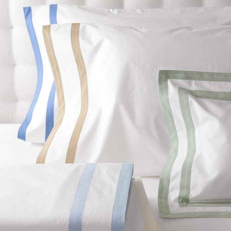 Matouk Meridian Linen Collection For Sale At 1stdibs