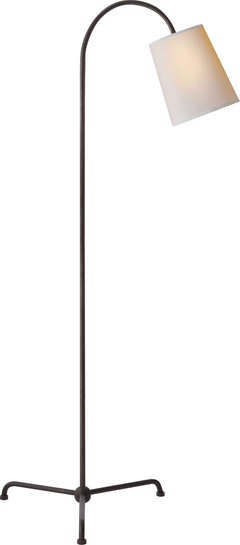 English country home and antiques mia floor lamp