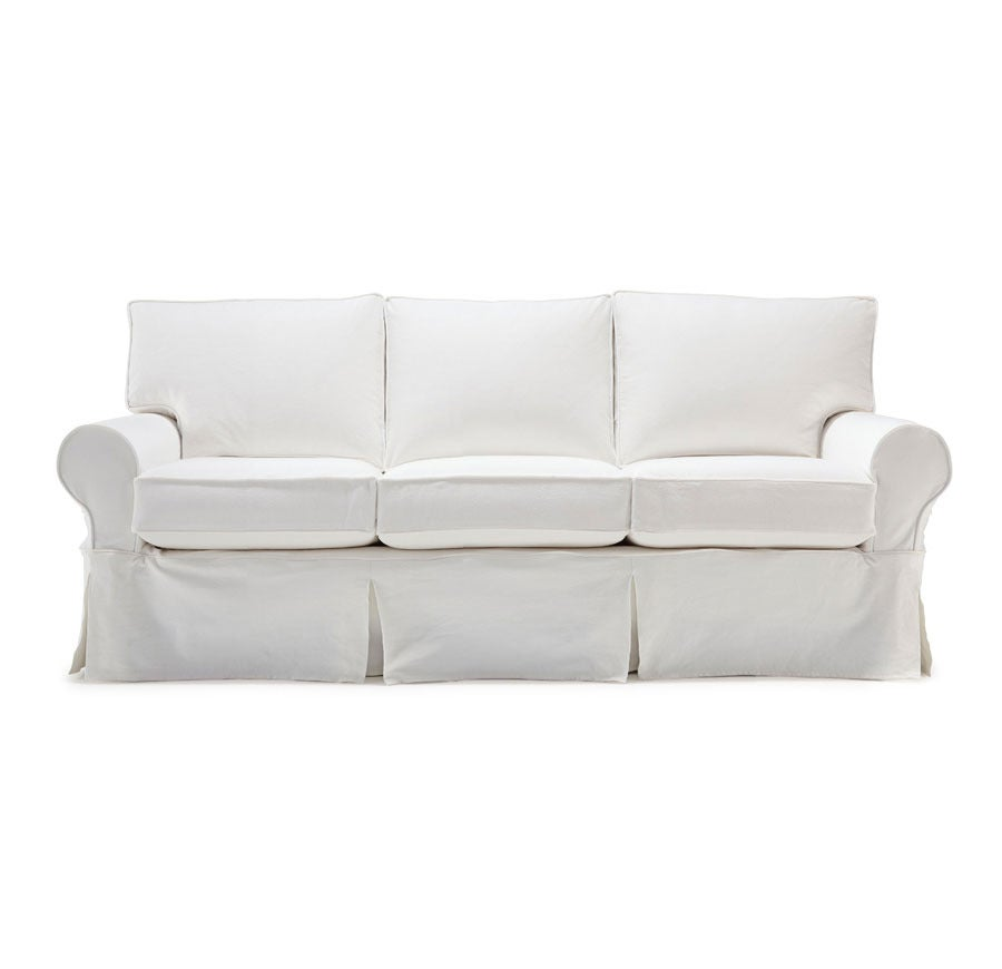 Traditional roll arm sofa collection for sale at 1stdibs for Traditional couches for sale