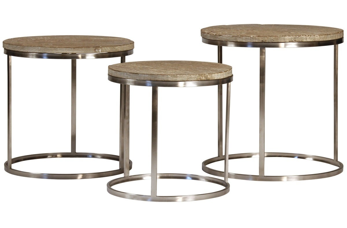 Stackable Nesting Tables ~ Stacking or nesting tables for sale at stdibs