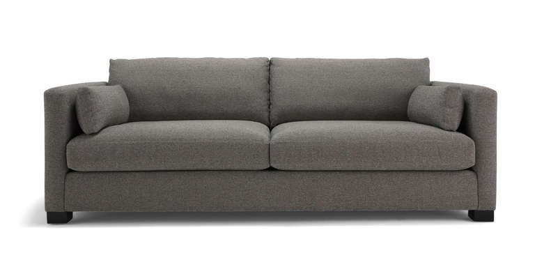 Slim Track Arms Sofa 1