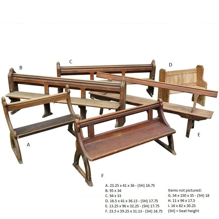 Old Church Benches For Sale 28 Images 34 Best Images About Bench Box On Pinterest Movie