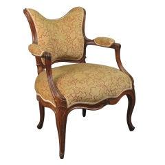 Rare Louis XV Coiffeuse