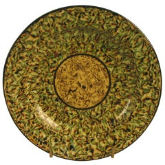Mixed-Earth Pichon a Uzes Plate