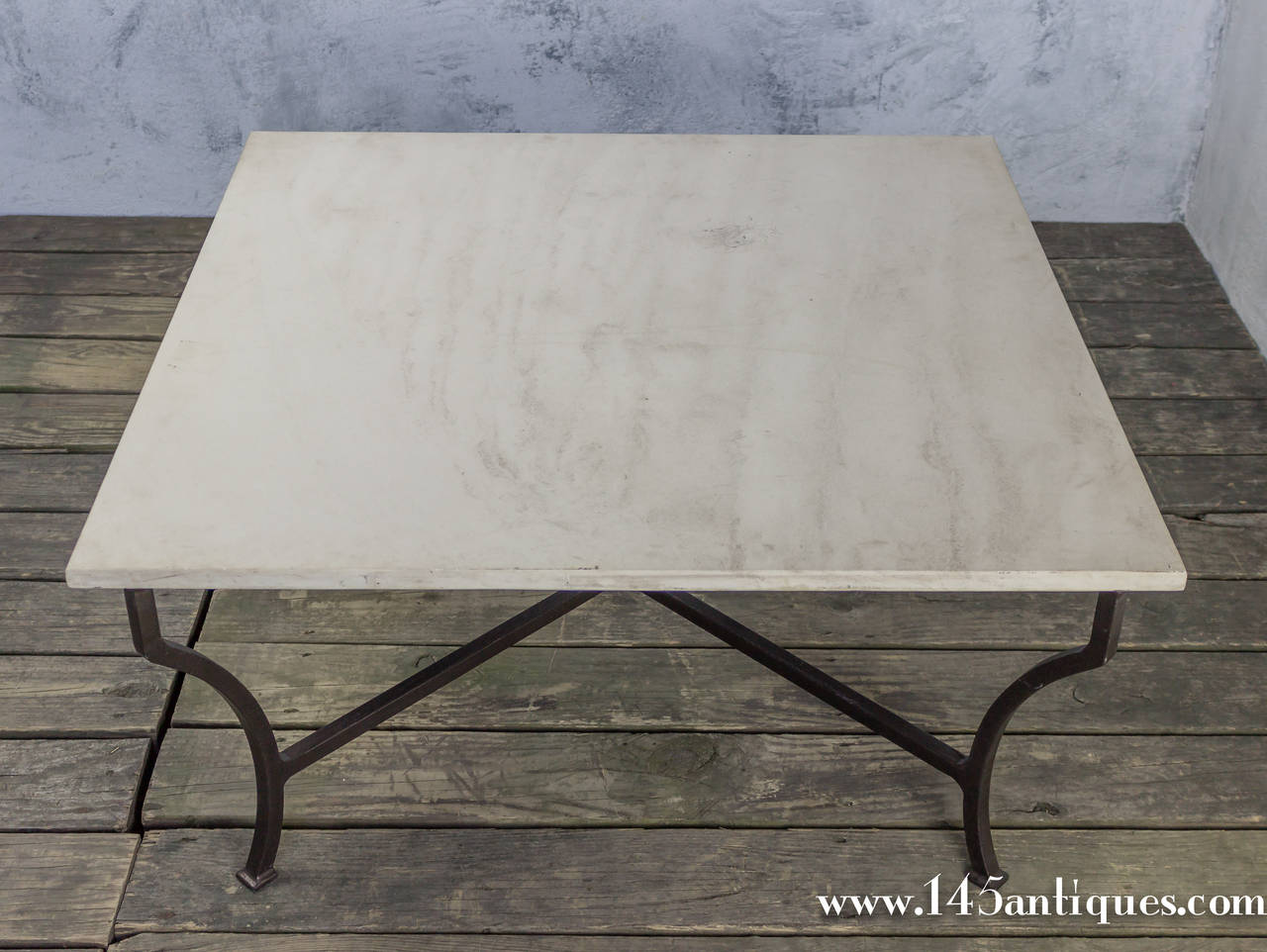 Custom Made Natalie Coffee Table For Sale At 1stdibs