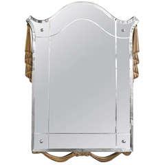 Beautiful Italian Mirror