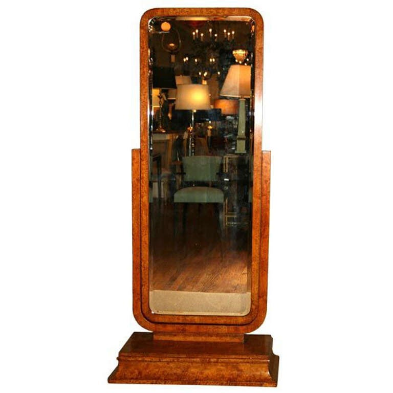Tall Dressing Mirror For Sale At 1stdibs