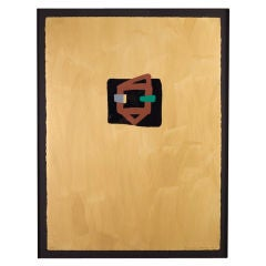 A Series of 4 Silk Screen Prints by Nicholas Howey