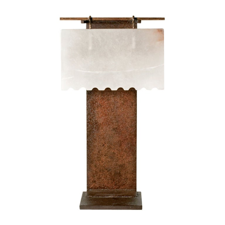 """Stephen Downes, """"Shiloh"""", Table Lamp, USA, 2011 For Sale"""