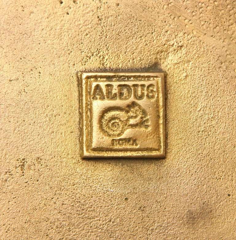 """Aldus, """"Dionaea,"""" Bronze an Oak Box, Italy, 2013 8"""