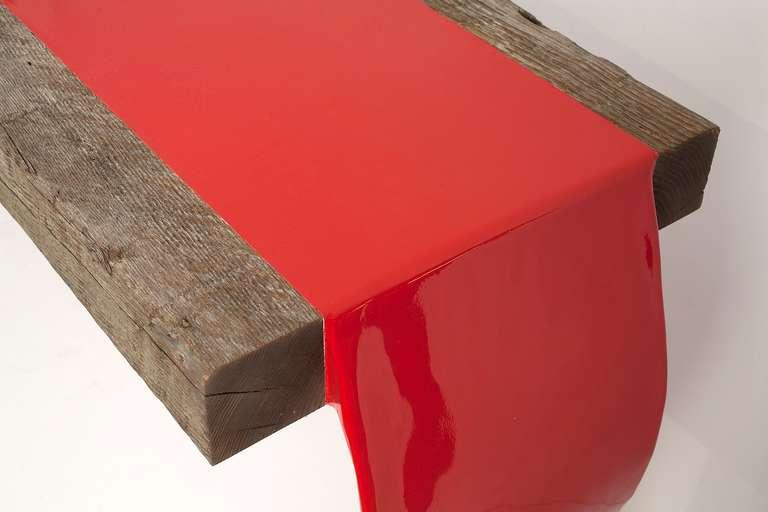 American Georgis & Mirgorodsky, 'Santa Sangre' Console, USA, 2014 For Sale