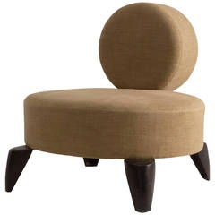 "Franck Evennou, ""Bluc"", Chair, France, 2010"