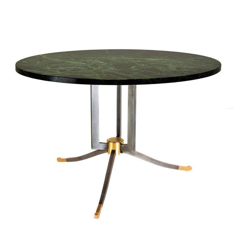 Jules Leleu, Coffee table, France, c. 1960