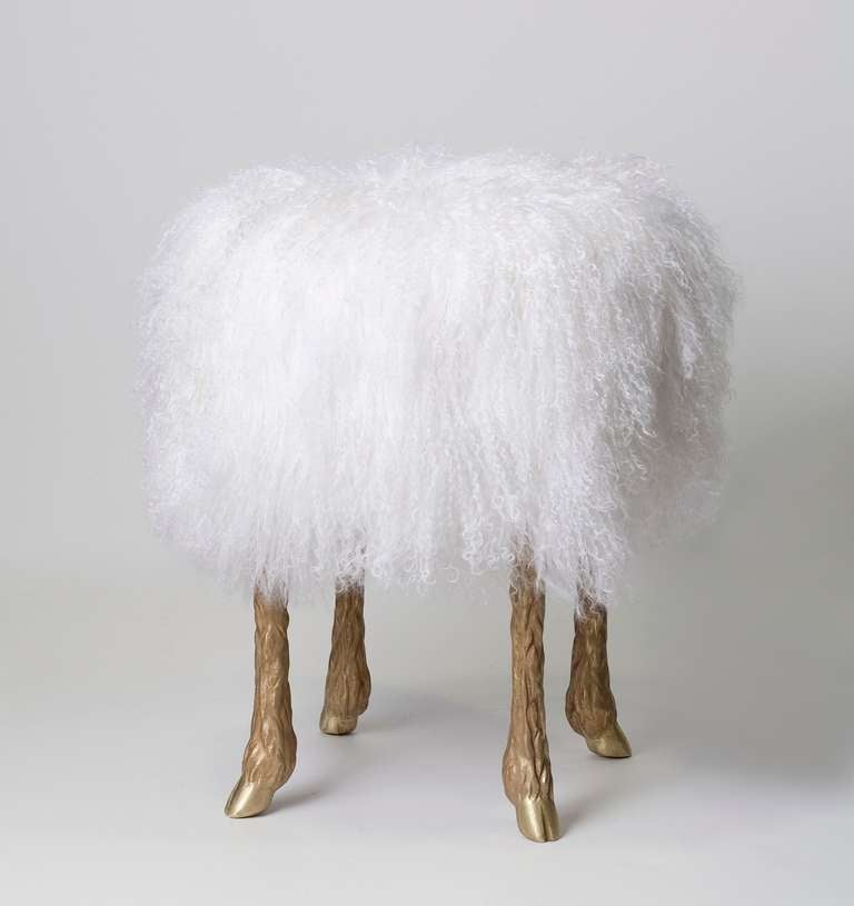 """Pieds de bouc""
