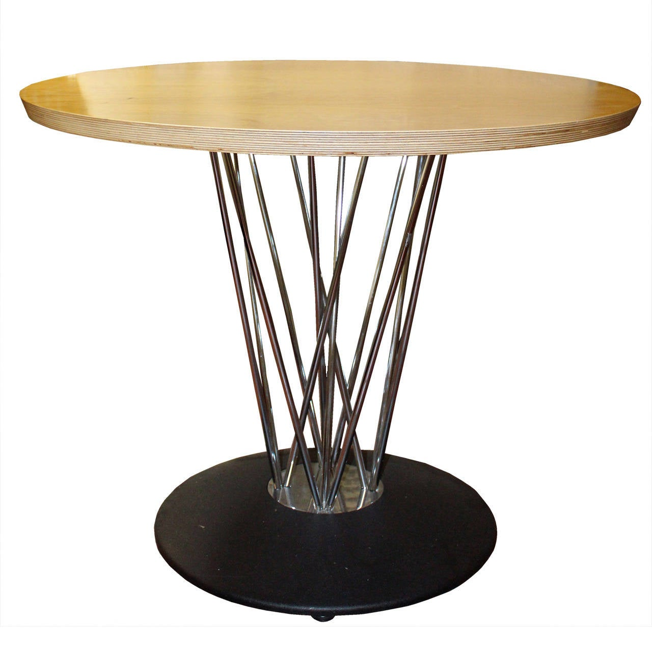 Noguchi Style Cyclone Play Table For Sale At 1stdibs