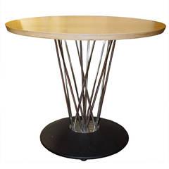 Noguchi style Cyclone Play Table