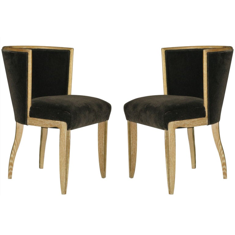 Lauren Side Chair in the Style of Maxime Old