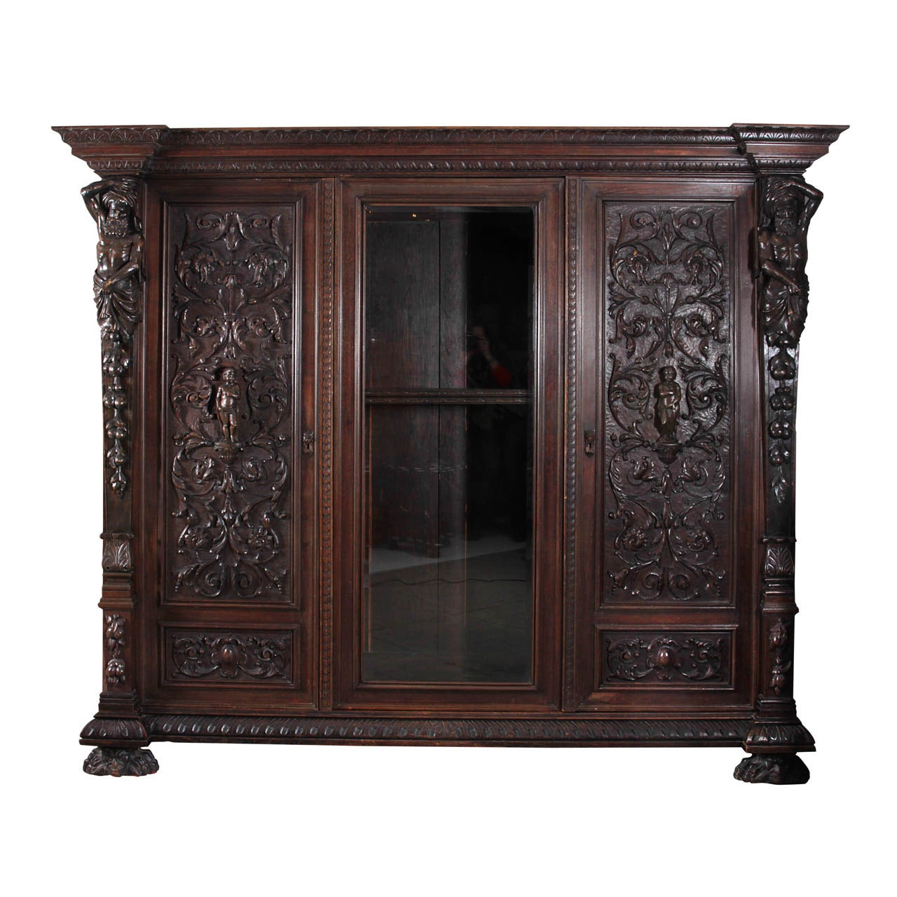 - Antique And Vintage Wardrobes And Armoires - 1,605 For Sale At 1stdibs