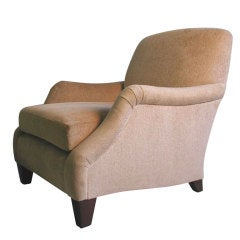 Toulouse Club Chair