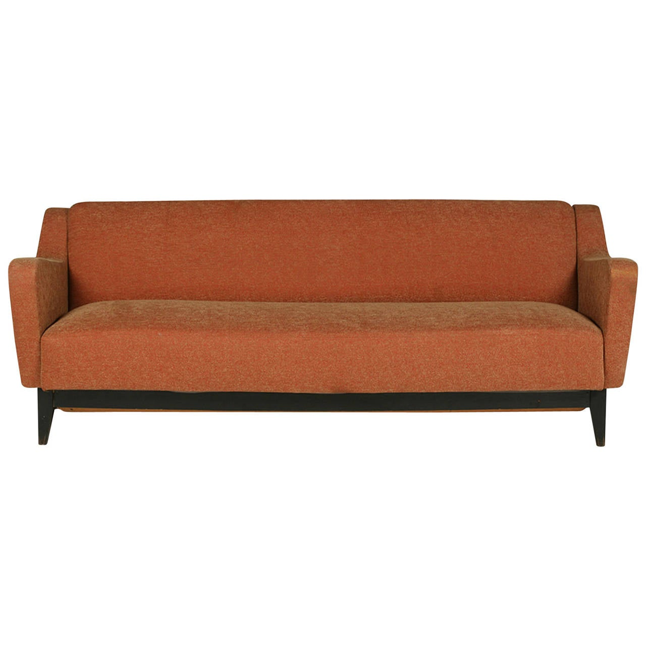 Chic And Modern Vintage Italian Sofa For Sale At 1stdibs