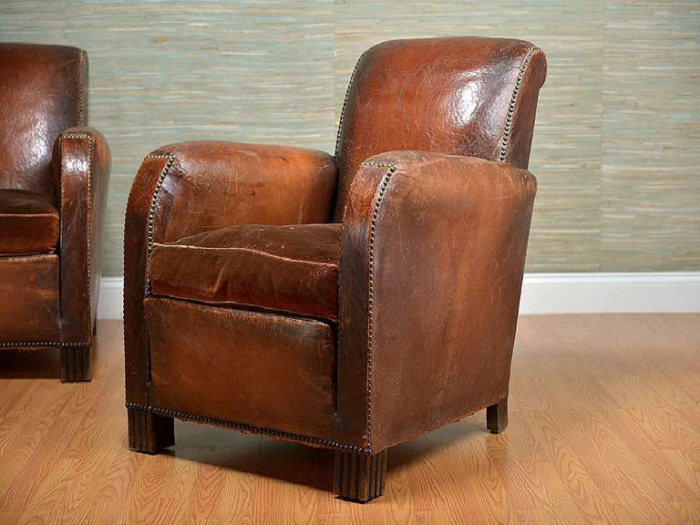 ... Antique Club Chairs by Antique Leather And Velvet Club Chairs At  1stdibs ... - Antique Club Chairs - 28 Images - Pair Of Vintage Club Chairs At