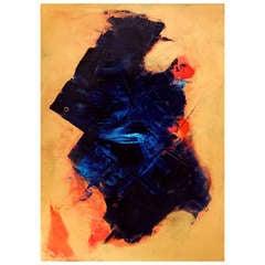 """""""Blue Manta"""" by Brady Legler"""