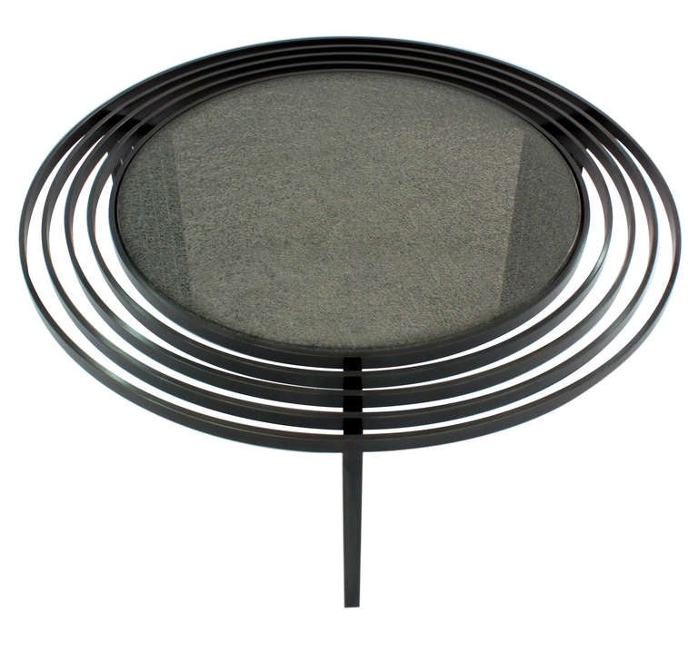 Round Coffee Table by Kelly Wearstler 2
