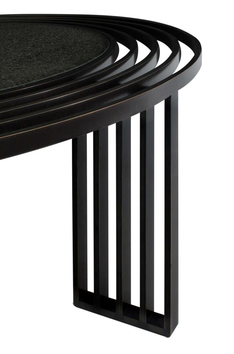 Round Coffee Table by Kelly Wearstler 5