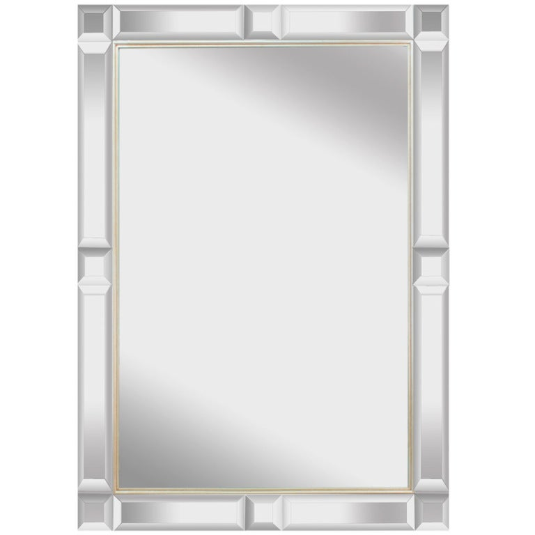 Elegant wall mirrors