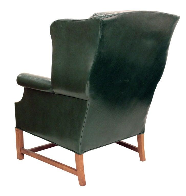 large club chair