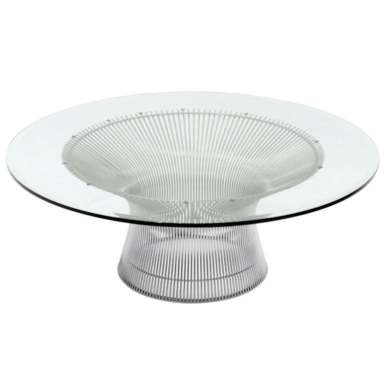 Xxx 7838 1347649560 for Warren platner coffee table
