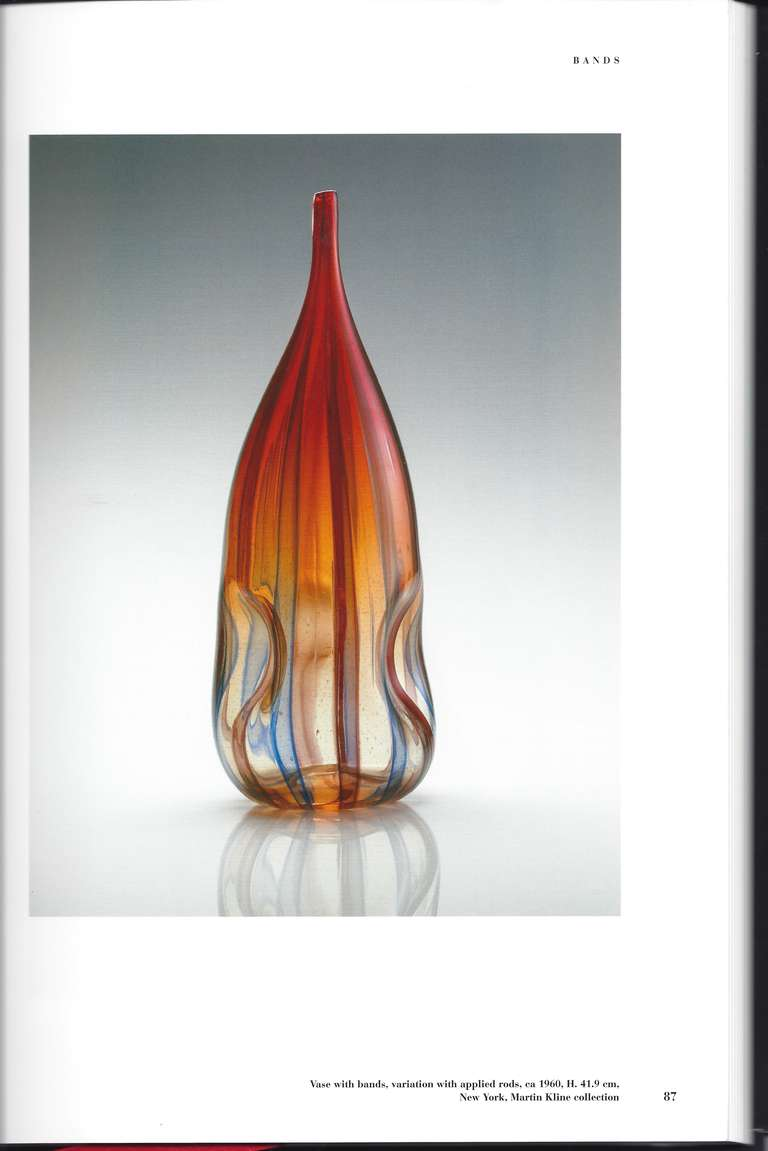 Vase from