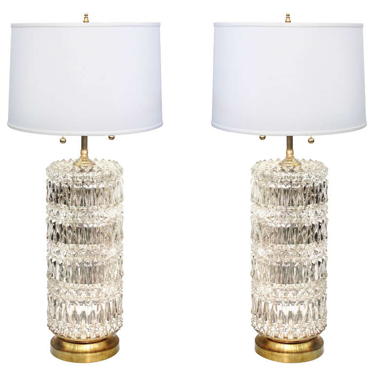 this pair of textured mercury glass table lamps is no longer available. Black Bedroom Furniture Sets. Home Design Ideas