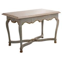 Italian Louis XV Style Bureau Plat
