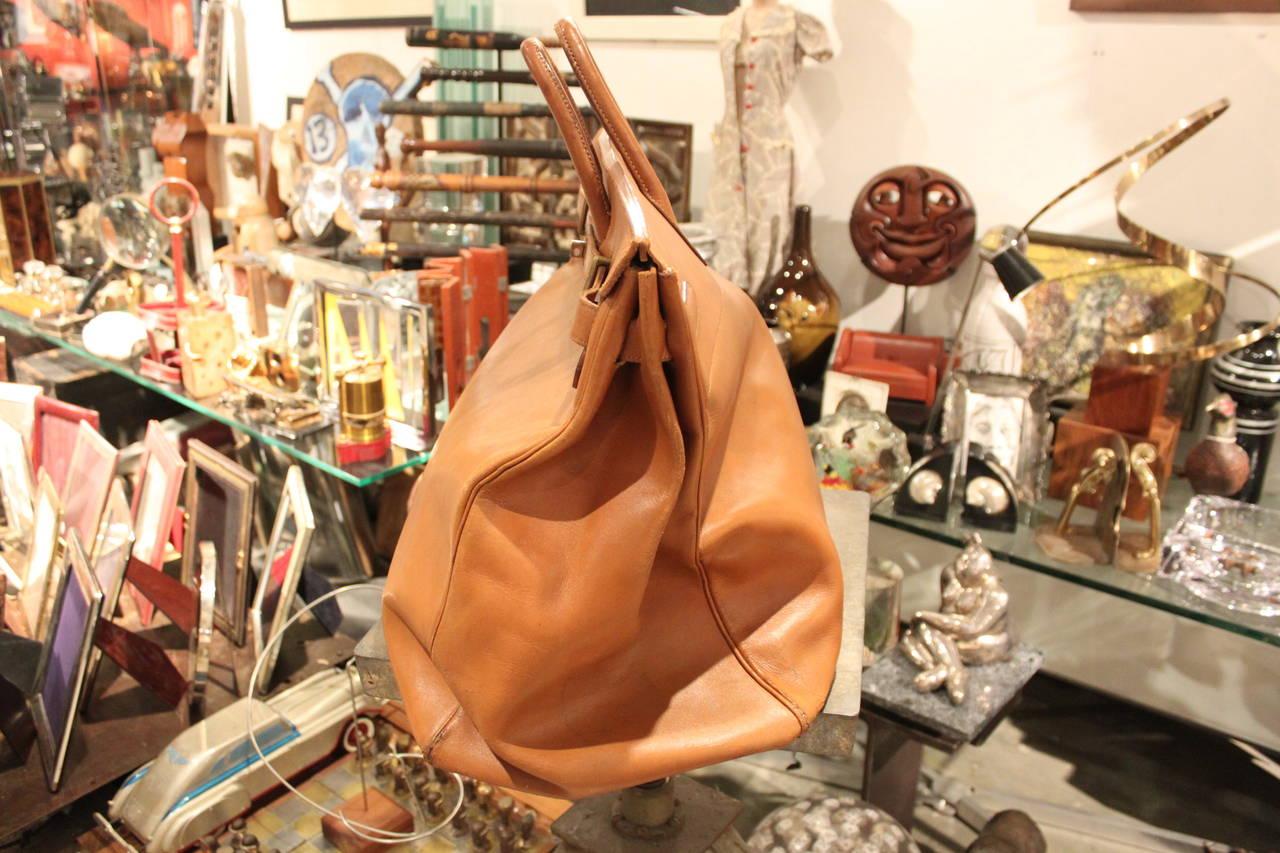 Hermes HAC Travel Bag 3