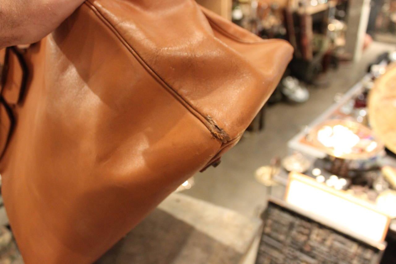 Hermes HAC Travel Bag 5